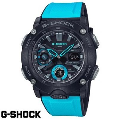 Gショック カシオ G-SHOCK CASIO ウォッチ 腕時計 GA-2000-1A2JF 国内正規モデル