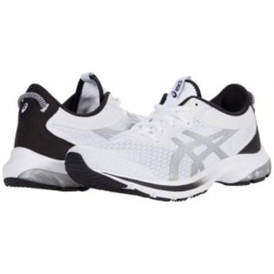 ASICS アシックス レディース 女性用 シューズ 靴 スニーカー 運動靴 Gel-Kumo Lyte 2 White/Pure Silver【送料無料】