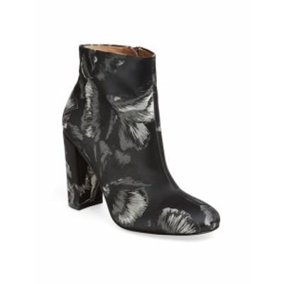 メイデンレーン レディース シューズ ブーティ Velvet Ankle Boots
