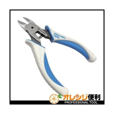フジ矢 プロテックニッパ超硬刃付 125mm PP460-125 【276-2901】