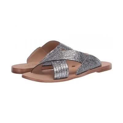 Trask トラスク レディース 女性用 シューズ 靴 サンダル Sandi - Pewter