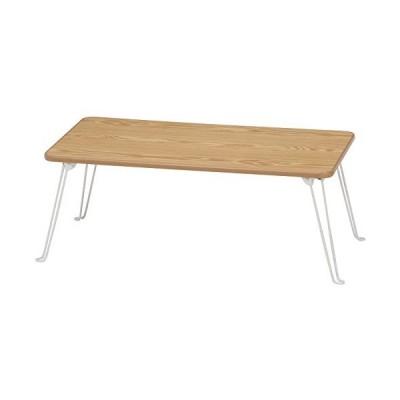 不二貿易 10874 ローテーブル 8040 NA