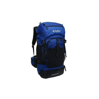 Outdoor Products Roll Top Blue One_Size