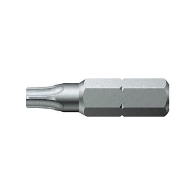 """特別価格Wera Series 1 867/1 Z IP Sheet Metal Bit, TORX Plus 8 IP Head x 1/4"""" Drive 好評販売中"""