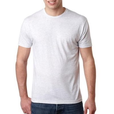 メンズ 衣類 トップス Next Level Men's Made in USA Triblend T-Shirt Tシャツ