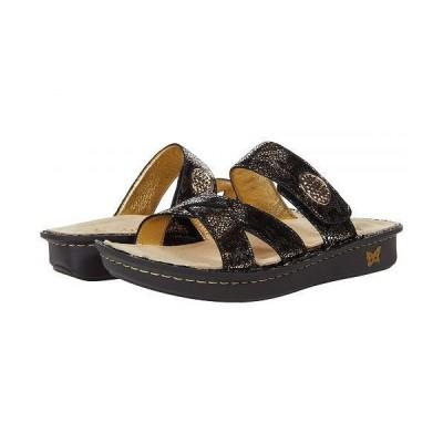 Alegria アレグリア レディース 女性用 シューズ 靴 サンダル Victoriah - Exotic