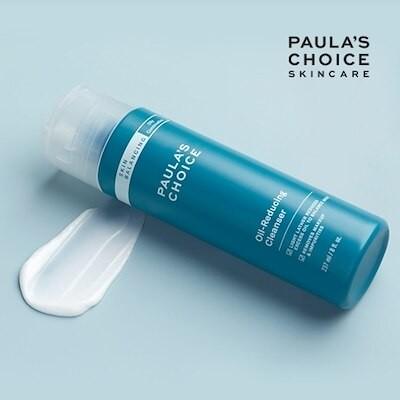 [Paula sChoice] Skin Balancing Cleanser 237ml [ポーラチョイス]スキンバランシングクレンザー237ml