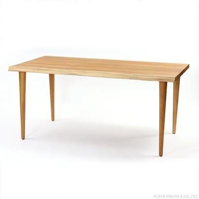 【納期目安:04/下旬入荷予定】ラタンワールド T346WX IDENTITY チーク ダイニングテーブル 160cm幅 (WX)