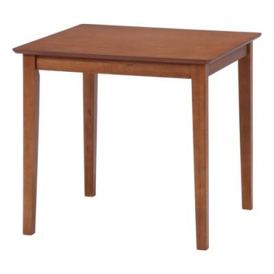 ダイニングテーブル スノア 75*75 テーブル 4953980988584 【同梱不可】[▲][FT]