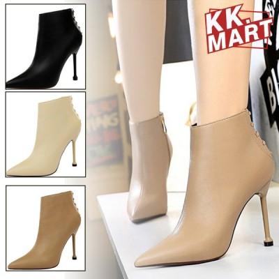 ハイヒール 婦人靴 ピンヒール ポインテッドトゥ パンプス オフィス 通 勤 歩きやすい 履きやすい カジュアル OL 美脚 結婚式 パーティー
