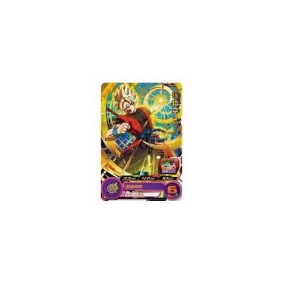 ドラゴンボールヒーローズカード UM6-035 孫悟空:ゼノ