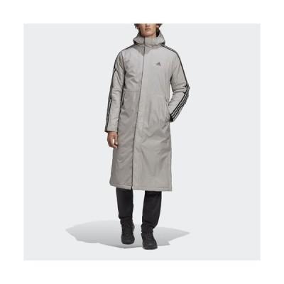 【アディダス】ライト インサレーテッドコート / Light Insulated Coat
