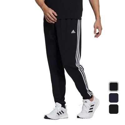 アディダス adidas メンズ スポーツ ウェア ジャージ マストハブ 3ストライプス ウォームアップ ジョガーパンツ JKL61 【2021SS】