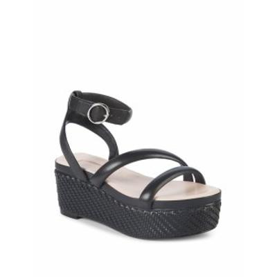 アベックレフィレ レディース シューズ サンダル Ava Leather Platform Sandals