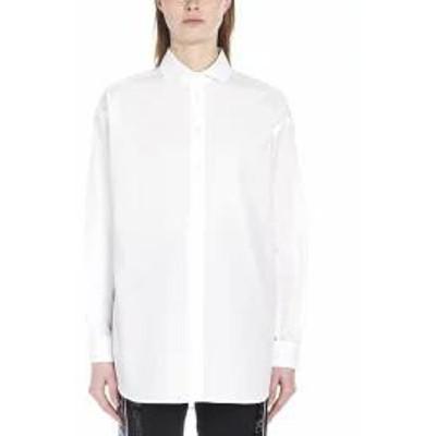 Iceberg レディースブラウス Iceberg Shirt White