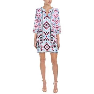 ハッチ レディース ワンピース トップス Hutch Tunic Dress -