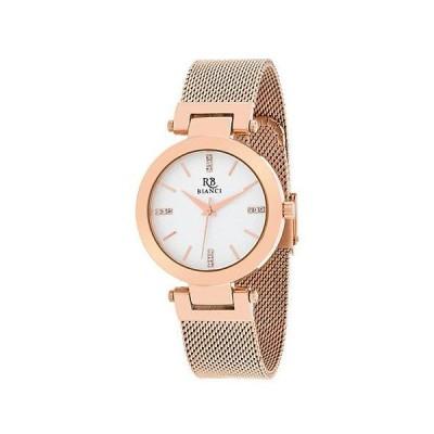 レディース アクセサリー 時計 Roberto Bianci Women's Cristallo Watch