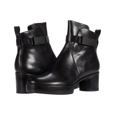 エコー レディース シューズ ブーツ Shape Sculptured Motion 35 Buckle Boot