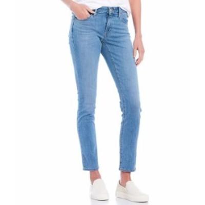 リーバイス レディース デニムパンツ ボトムス Levi'sR Classic Mid Rise Skinny Jeans Slate Roams