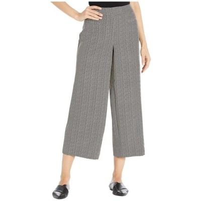 ジョーンズニューヨーク レディース カジュアルパンツ ボトムス Welt Pocket Culotte Pants