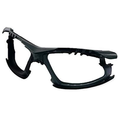 bolle 保護メガネ用シールガスケット 1652318 /2-9536-11 2-9536-11(ブラック)
