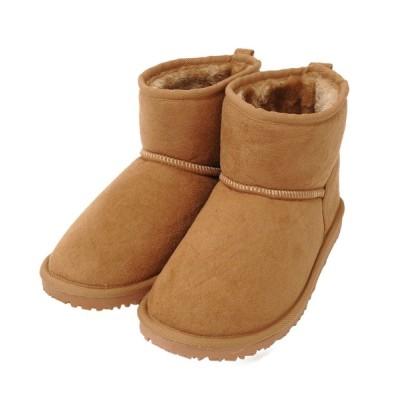 GLAZOS / ムートンブーツ KIDS シューズ > ブーツ