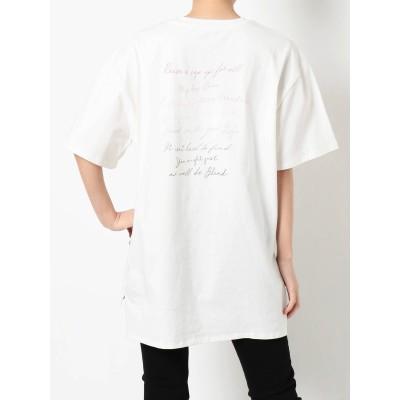 【公式】MURUA(ムルーア)グラデーションロゴTシャツ