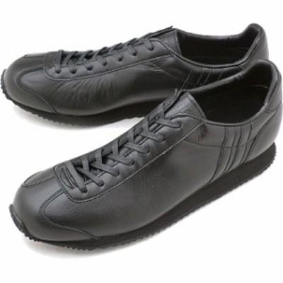 パトリック PATRICK ネバダ・ウォータープルーフ NEVADA-WP メンズ・レディース スニーカー 靴 ブラック BLK [530721 FW18]