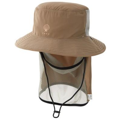 ROXY/QUIKSILVER / UV SUP CAMP HAT/ROXY ロキシー レディース サーフハット  マリンハット WOMEN 帽子 > ハット