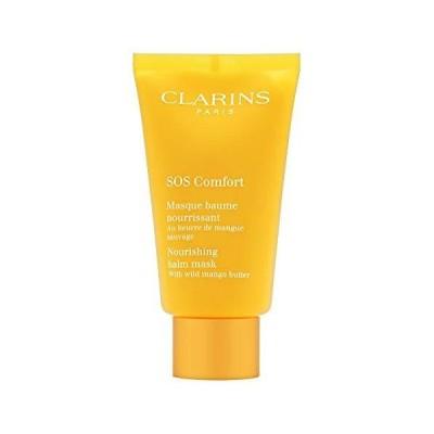 クラランス SOS Comfort Nourishing Balm Mask - For Dry Skin 75ml/2.3oz並行輸入品