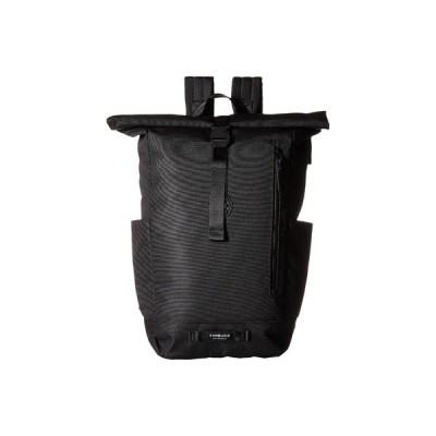 ティムブックツー バックパック・リュックサック バッグ メンズ Tuck Pack Black