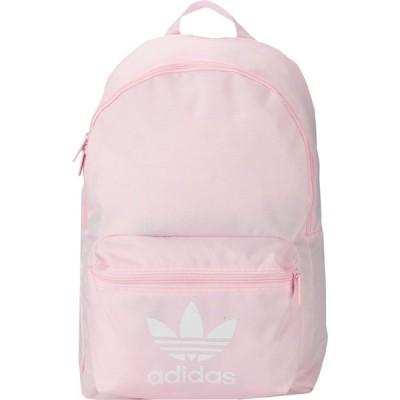 アディダス ADIDAS ORIGINALS レディース バックパック・リュック バッグ ac class bp backpack & fanny pack Pink