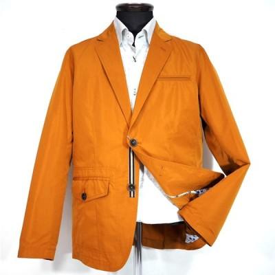 VAGIIE バジエ シングル カジュアル ジャケット 2つボタン メンズ ファッション 服 カジュアル 秋冬 春