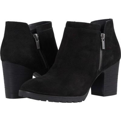 ラッキーブランド Lucky Brand レディース ブーツ シューズ・靴 Nyrima Black
