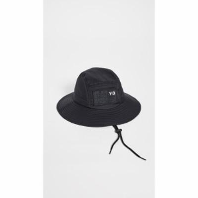 ワイスリー Y-3 メンズ 帽子 Adizero Hat Black