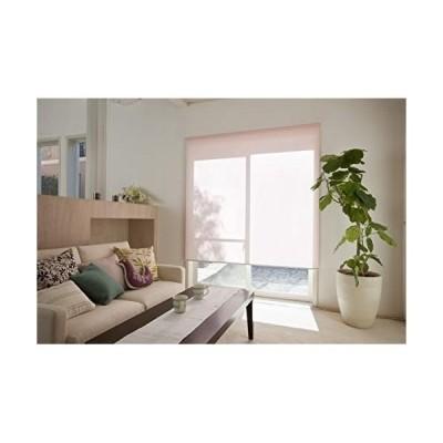 タチカワ TIORIOティオリオ ロールスクリーン遮光2級60×180cm TR-503・ブラウン