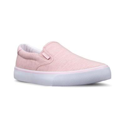 ラグズ レディース スニーカー シューズ Women's Clipper Slip-On Sneaker
