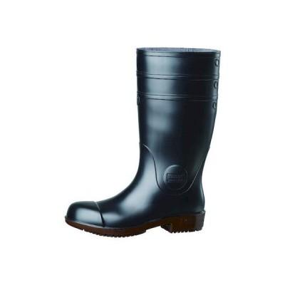 ミドリ安全 NHG1000SP-BK-23.5 超耐滑先芯入り長靴 ハイグリップ NHG1000スーパー ブラック 23.5CM NHG1000SPB