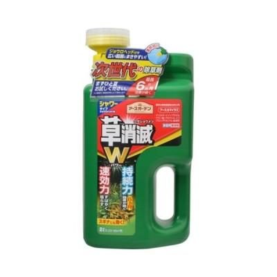 アースカマイラズ 2L/ 除草剤