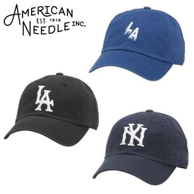 American Needle アメリカンニードル キャップ