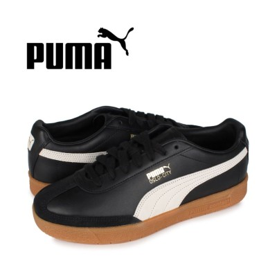 【スニークオンラインショップ】 プーマ PUMA オスロ シティ スニーカー メンズ OSLO CITY PRM ブラック 黒 374800-04 メンズ その他 US8.5-26.5 SNEAK ONLINE SHOP