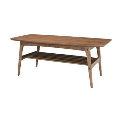東谷 TAC-228WAL Tomte(トムテ) [コーヒーテーブルL] センターテーブル