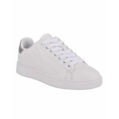 カルバンクライン レディース スニーカー シューズ Women's Ryder Active Sneakers White