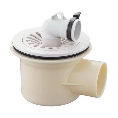 ≦◆在庫有り!台数限定!三栄水栓/SANEI【H5553-50】洗濯機排水トラップ