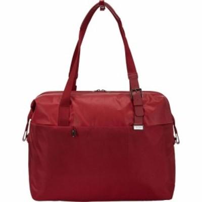 スーリー Thule ユニセックス ボストンバッグ・ダッフルバッグ バッグ Spira Weekender 37L Duffel Bag Rio Red