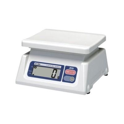 デジタルはかり(検定付・4区) A&D SK1000IA4-8503