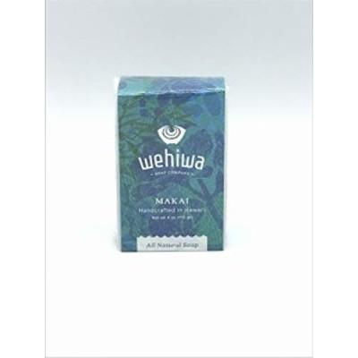 Wehiwa(ヴェヒヴァ) Wehiwa Bar Soap マカイ 石鹸 113g