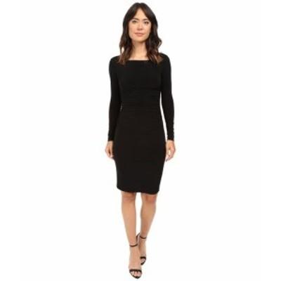 カマリカルチャー バイ ノーマカマリ レディース ドレス L/S Shirred Waist Dress
