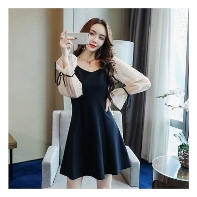 キャバドレス キャバ嬢ドレス 大きいサイズ キャバクラドレス キャバ ドレス 安い ミニ ミニドレス タイト 韓国キャバドレス 韓国 袖あり 30代 パーティードレス