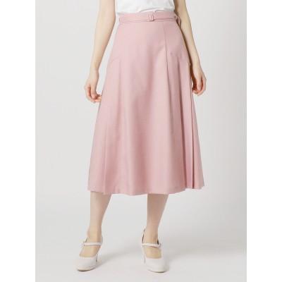 タック切替スカート
